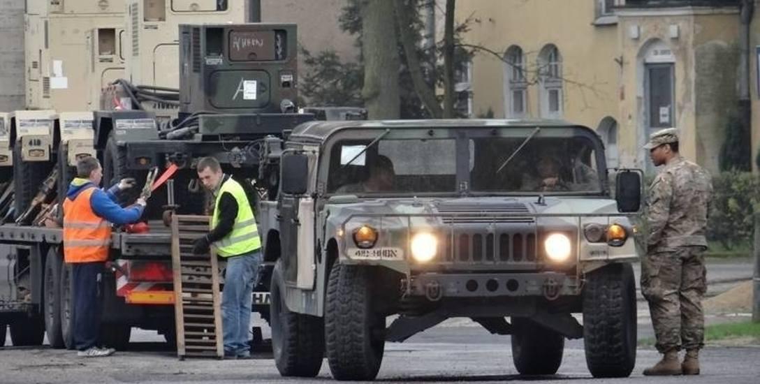 W jednostce wojskowej przy ulicy Bukowskiej w Poznaniu od dawna mieści się siedziba 14. Wojskowego Oddziału Gospodarczego.