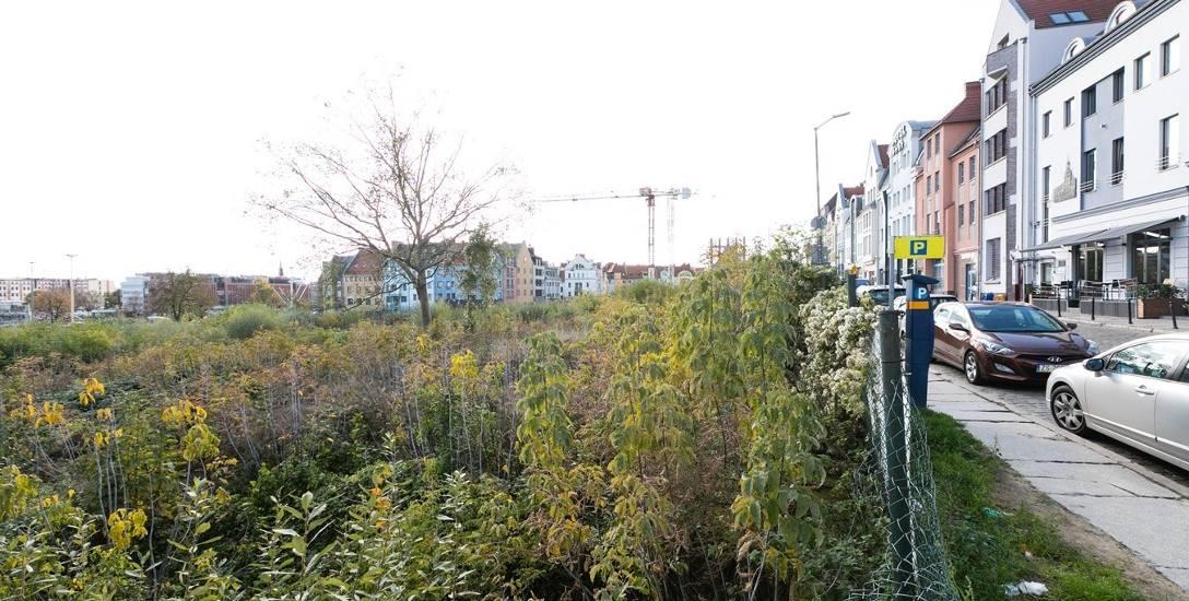 Nowy hotel B&B w Szczecinie będzie na Podzamczu