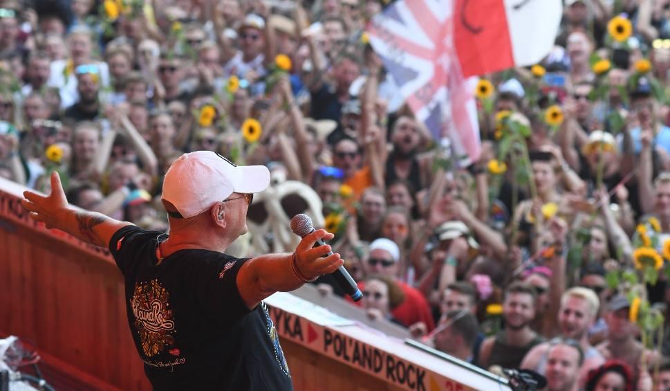 Film do artykułu: Pol'and'Rock Festiwal 2020 (Woodstock) odwołany. Imprezy nie będzie poinformował o tym Jurek Owsiak. Znamy datę Pol'and'Rock Festiwalu 2021