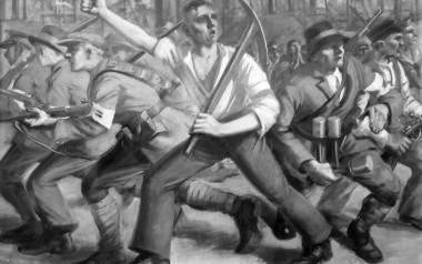 Polakom powstania kojarzą się przede wszystkim z romantycznymi zrywami. Powstania śląskie miały inny charakter