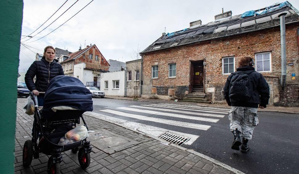 Film do artykułu: Ludzie to nie pionki - jak bydgoski ratusz potraktował mieszkańców Jasnej