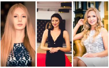 Najpiękniejsze kobiety Pomorza Zachodniego wybrane. Poznaj pierwsze finalistki Miss Polski Pomorza Zachodniego 2020