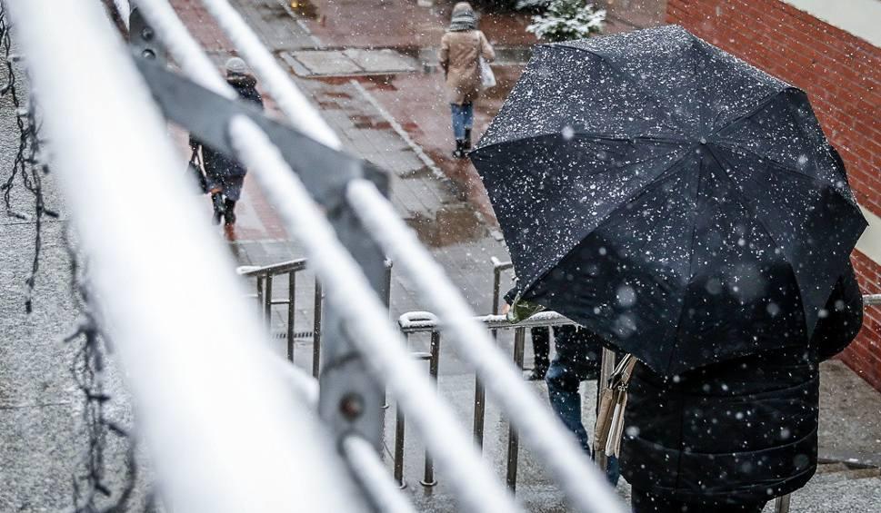 Film do artykułu: Jaka będzie pogoda w piątek, 14 grudnia 2018 (14.12.2018)? Na Pomorzu nadal biało [prognoza pogody]