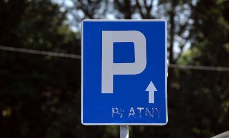 Parkowanie w Krośnie w soboty będzie darmowe.