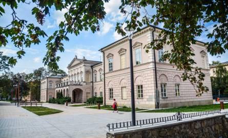 Muzeum może być zlokalizowane w gmachu Wydziału Politologii UMCS