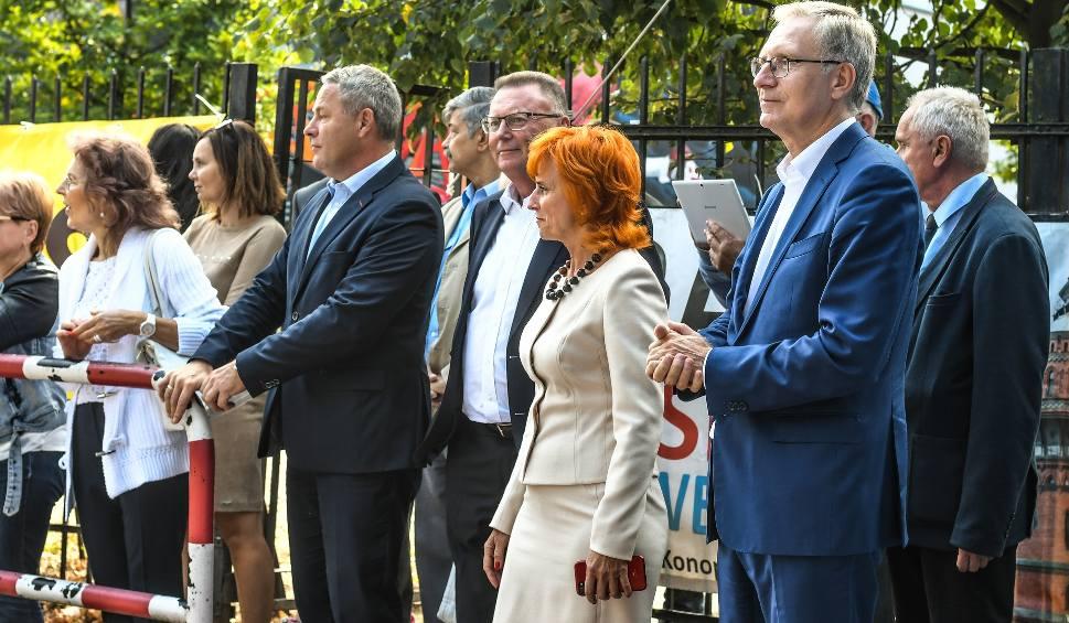 Film do artykułu: Nie było przestępstwa w ratuszu - pisze Rafał Bruski w liście otwartym
