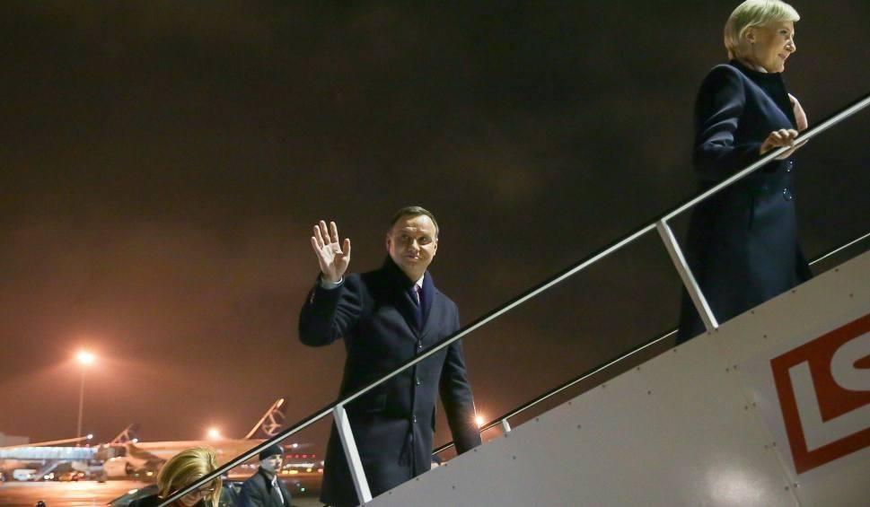 Film do artykułu: Dlaczego prezydent Andrzej Duda nie przyjechał do Gorzowa? Znamy szczegóły [ZDJĘCIA, WIDEO]