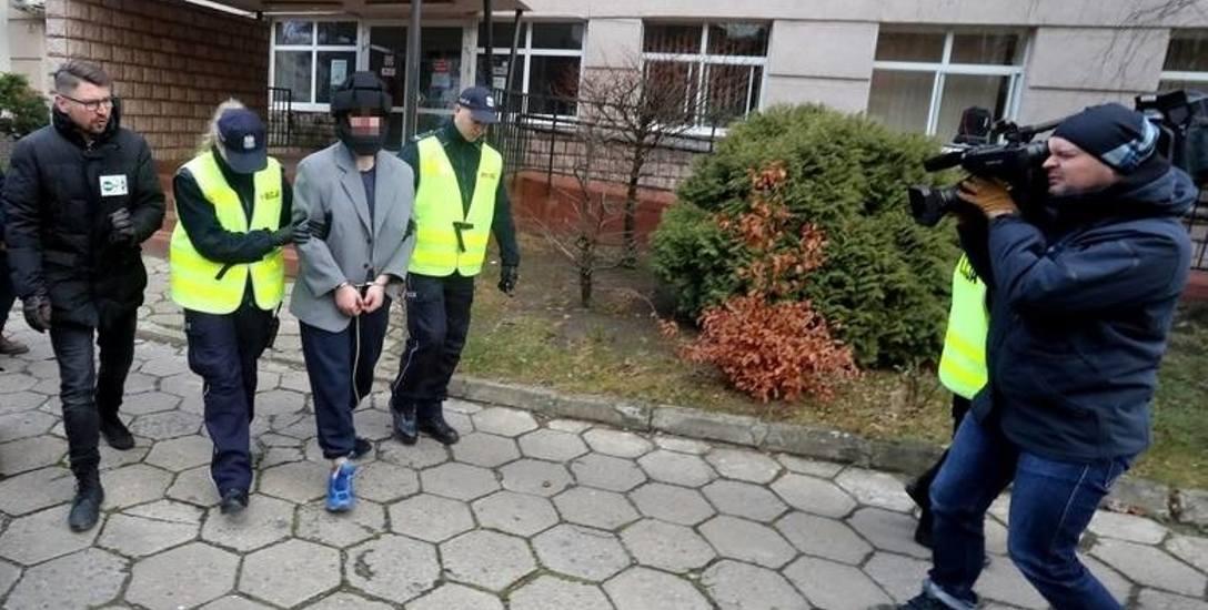 Finał śledztwa w sprawie zabójstwa w Multikinie w Szczecinie