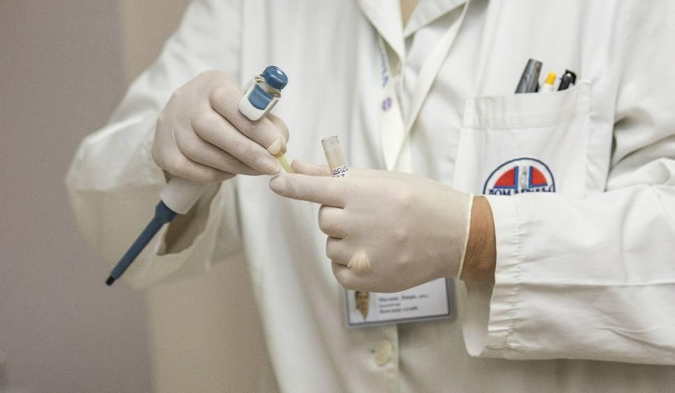 Film do artykułu: Zachorowanie na szkarlatynę w gorzowskim żłobku. Placówka o chorobie dowiedziała się od matki dziecka. Żłobek przeprowadził dezynfekcję