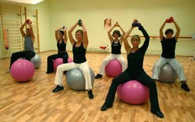 Pilates może ćwiczyć każda kobieta