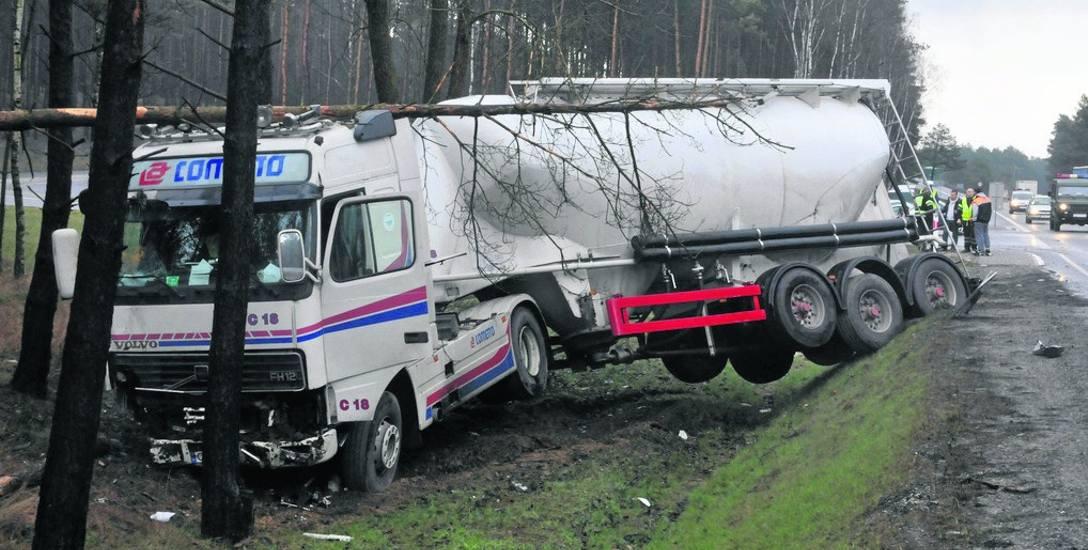 Powstanie trasy S10 nie tylko między Bydgoszczą a Toruniem to już konieczność. Zwiększony ruch samochodów i częste wypadki są najlepszymi argumentami