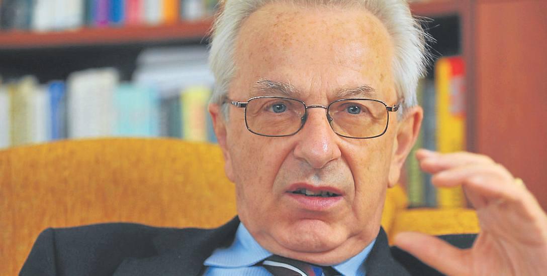 Zbigniew Lew Starowicz i cała prawda o Michalinie Wisłockiej