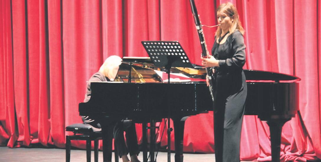 Wczoraj na scenie Pałacu Kultury Zagłębia w drugim etapie przesłuchań zaprezentowała się Karolina Mętrak