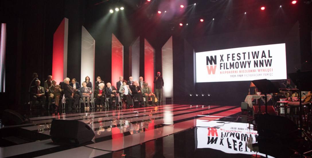 """Festiwal Filmowy """"Niepokorni Niezłomni Wyklęci"""" 2018 w Gdyni zakończony! [recenzja]"""