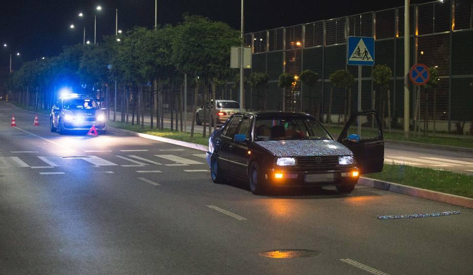 Film do artykułu: Potrącenie na 11 Listopada w Słupsku. To kolejne zdarzenie w tym miejscu