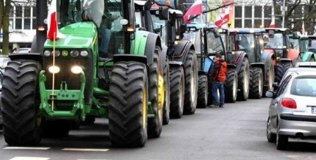 Protestujący rolnicy mają rację. Jest bardzo źle