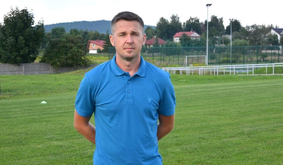 Film do artykułu: 4 liga. Zmiany kadrowe w Olimpii Pogoni Staszów. Odchodzi kilku ważnych zawodników. W sobotę staszowianie rozegrają dwa mecze sparingowe