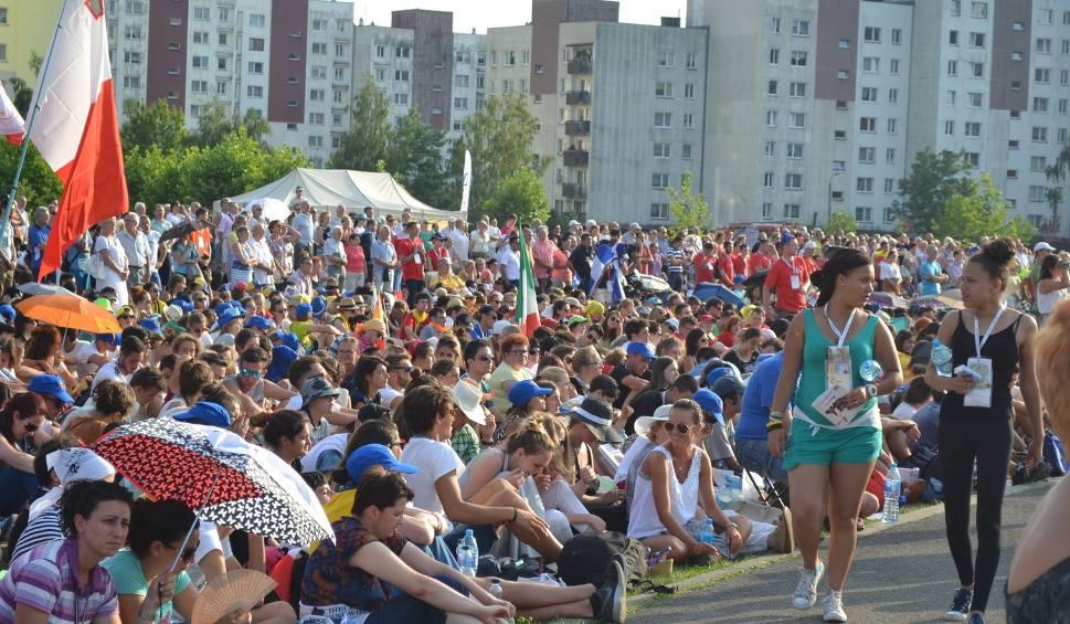 Film do artykułu: Światowe Dni Młodzieży: msza święta na Placu Papieskim w Sosnowcu [ZDJĘCIA]