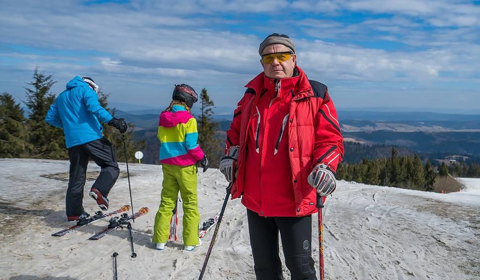 Film do artykułu: Ostatnia szansa dla narciarzy do szusowania!