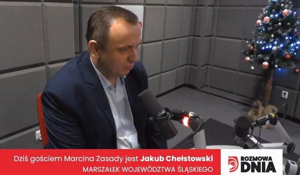 """Film do artykułu: Marszałek Chełstowski o pieniądzach na kulturę w budżecie województwa na 2019 rok. """"Trzeba je było sprawiedliwie podzielić"""""""