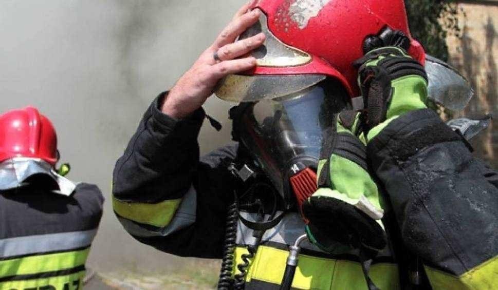 Film do artykułu: Gmina Kozienice. Wybuch gazu w domu jednorodzinnym. Obyło się bez poszkodowanych