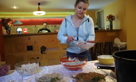 Magda Gessler znowu w Łodzi! Bistro Galancie to teraz Mammy Food. Zobaczcie jak przebiegały Kuchenne Rewolucje w Mammy Food.Bistro Galancie działało