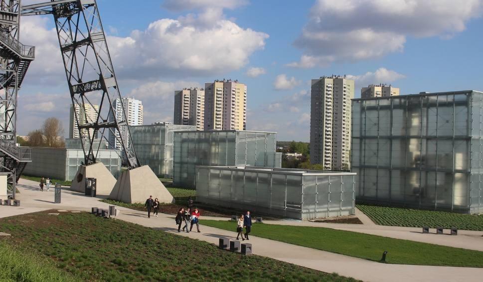 Film do artykułu: Przecieki w Muzeum Śląskim w Katowicach. Czy zbiorom muzeum grozi zalanie?