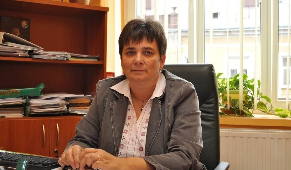 Film do artykułu: Nowa Rada Nadzorcza w Wodociągach Kieleckich. Zobacz kto ją tworzy. Danuta Papaj nową przewodniczącą