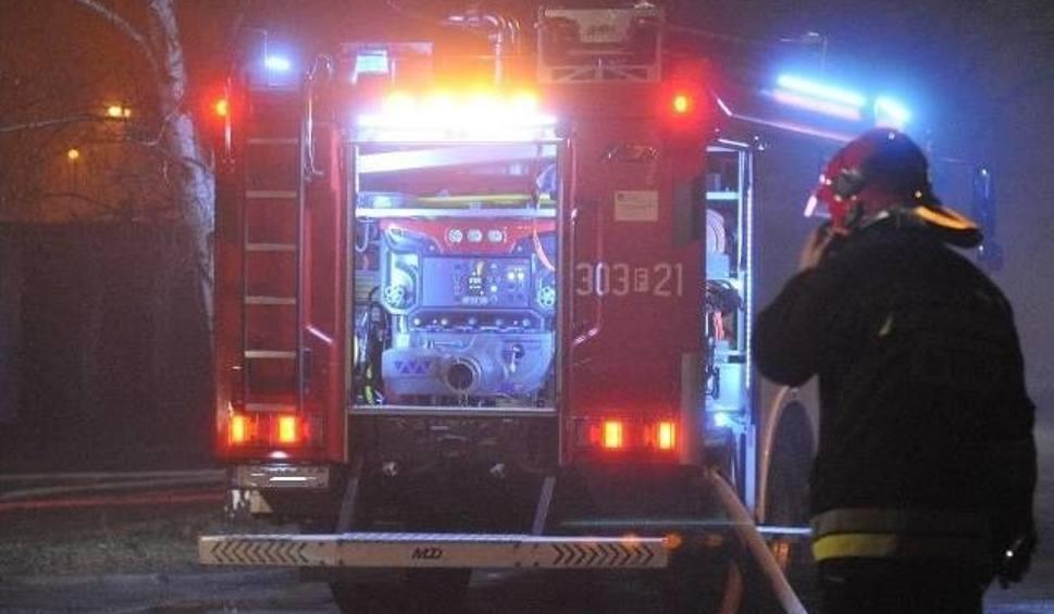 Film do artykułu: Strażacy idą w ślady policjantów? Coraz więcej zwolnień lekarskich. W Nowej Soli na L4 jest już 30 proc. funkcjonariuszy