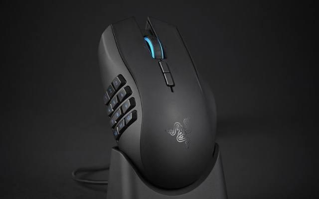 Razer Naga Epic Chroma: Nowa wersja myszy do gier MMO