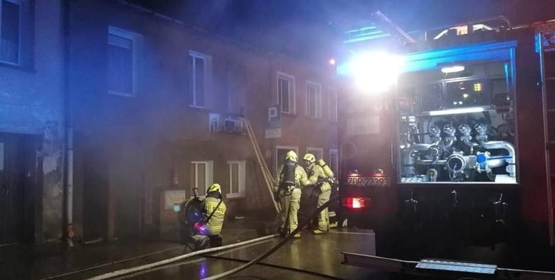 Pożar za pożarem. Jak uniknąć zagrożenia? Wiele zależy od nas