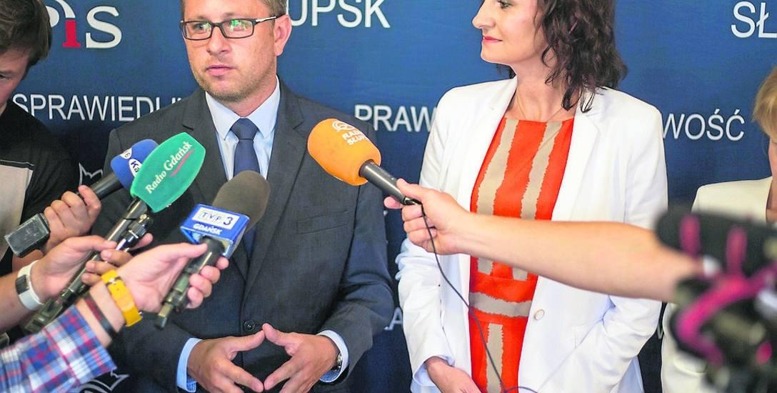 Anna Mrowińska wczoraj nie chciała jeszcze mówić o swoim programie wyborczym.