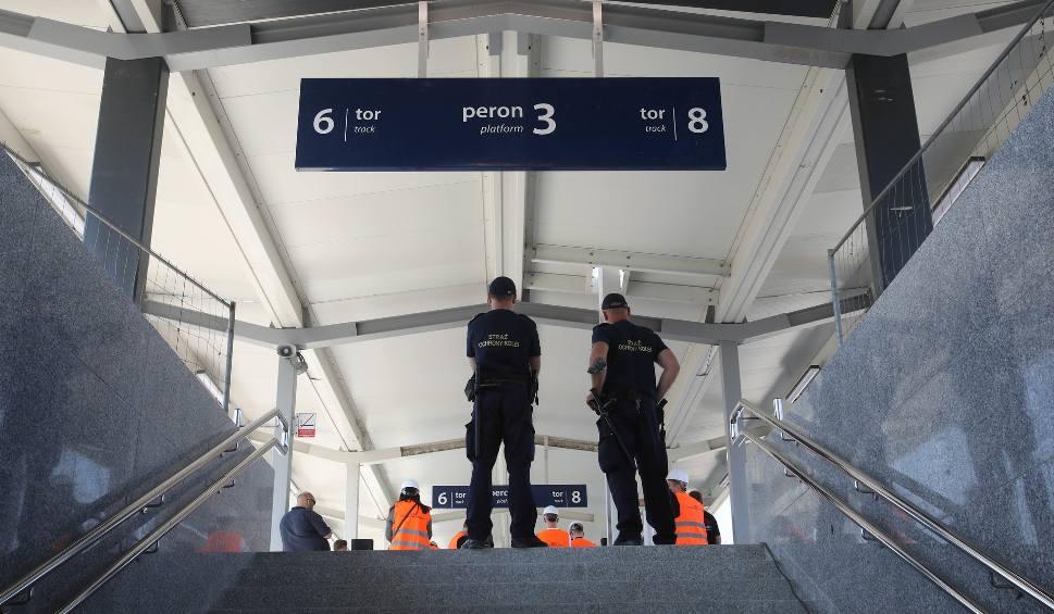 Film do artykułu: Stacja Rzeszów Główny z trzecim peronem i przejściem podziemnym [ZDJĘCIA]