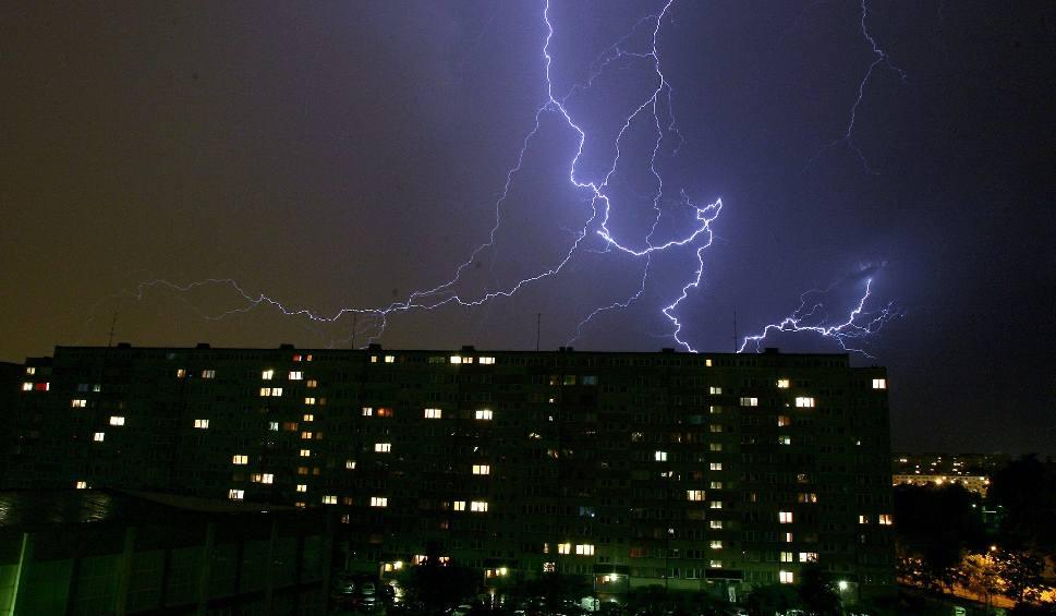 Film do artykułu: Pogoda w Kujawsko-Pomorskiem. Upały i burze nie odpuszczą - taka będzie aura w regionie!
