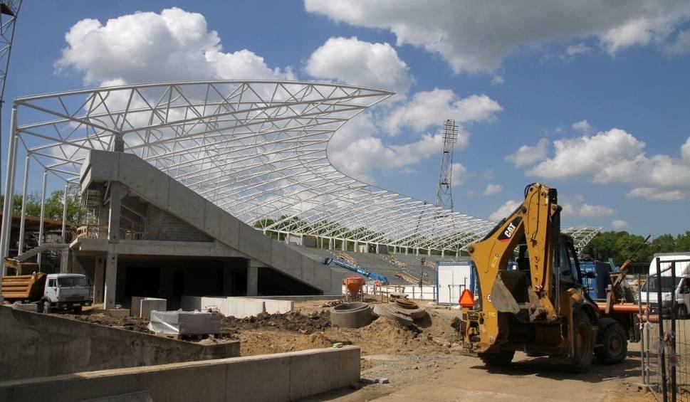 Film do artykułu: Tak dziś wygląda Stadion Olimpijski. Musisz zobaczyć!