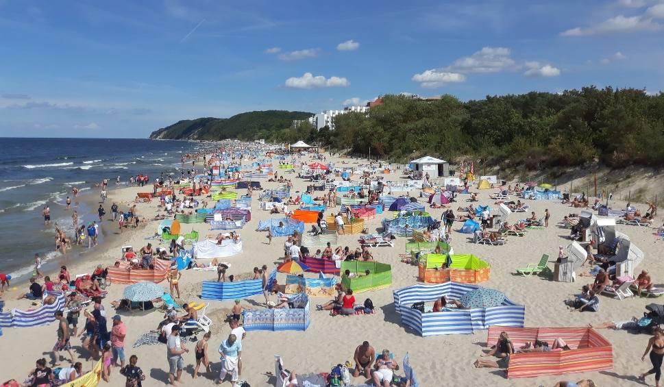 Film do artykułu: Pogoda w Szczecinie i nad morzem. Będzie coraz cieplej, w poniedziałek czekają nas upały