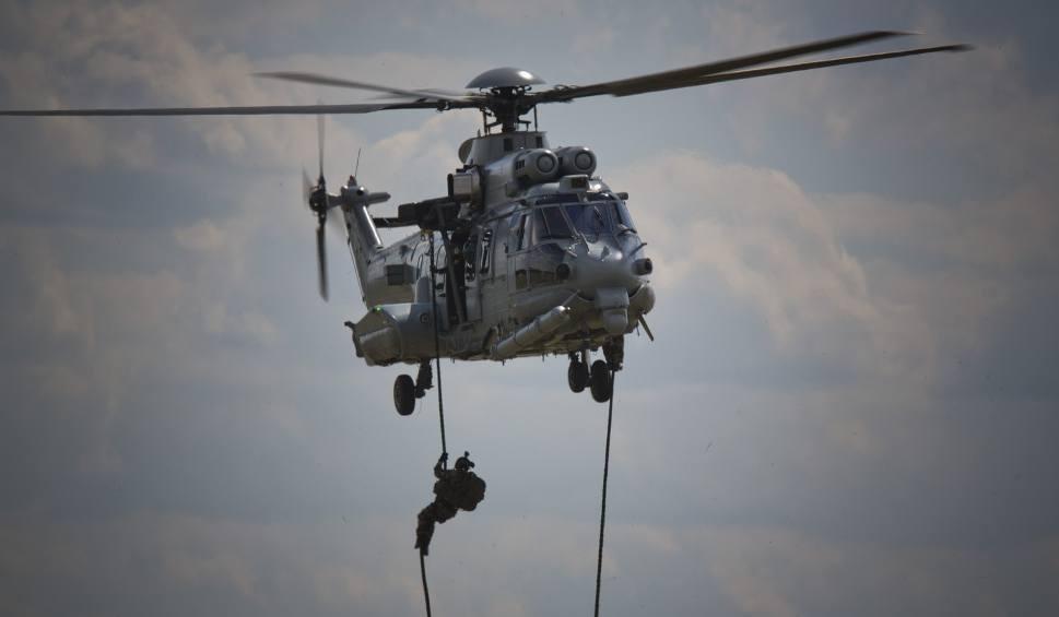 Film do artykułu: Zagrożony kontrakt z Airbus Helicopters. Minister Macierewicz bierze pod lupę kontrakt na Caracale