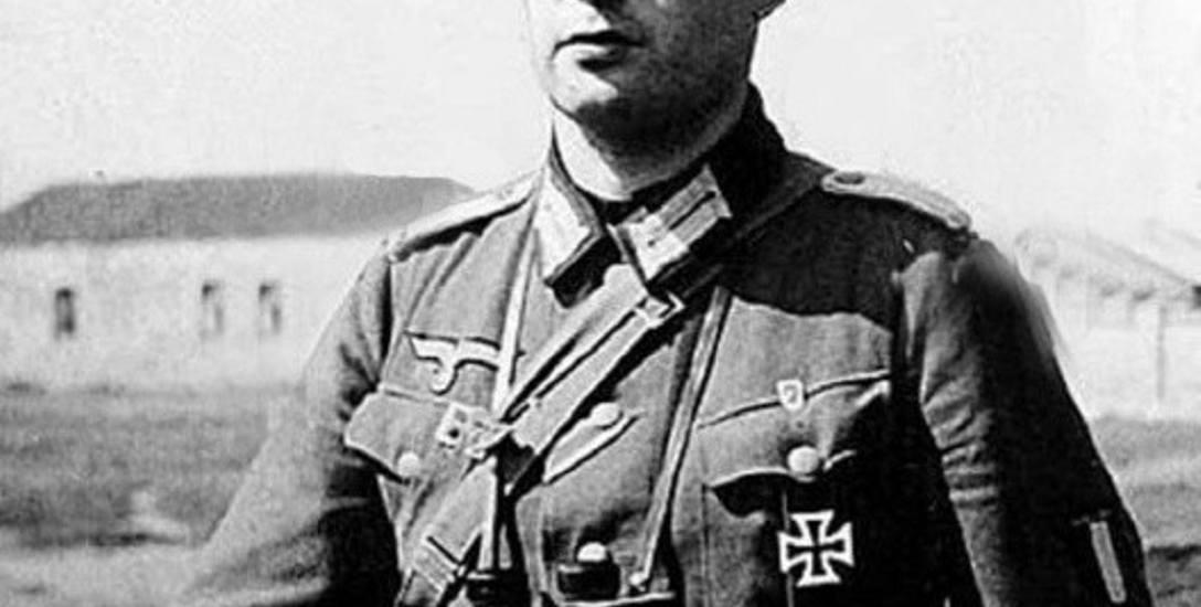 Narkotyki dla żołnierzy Hitlera