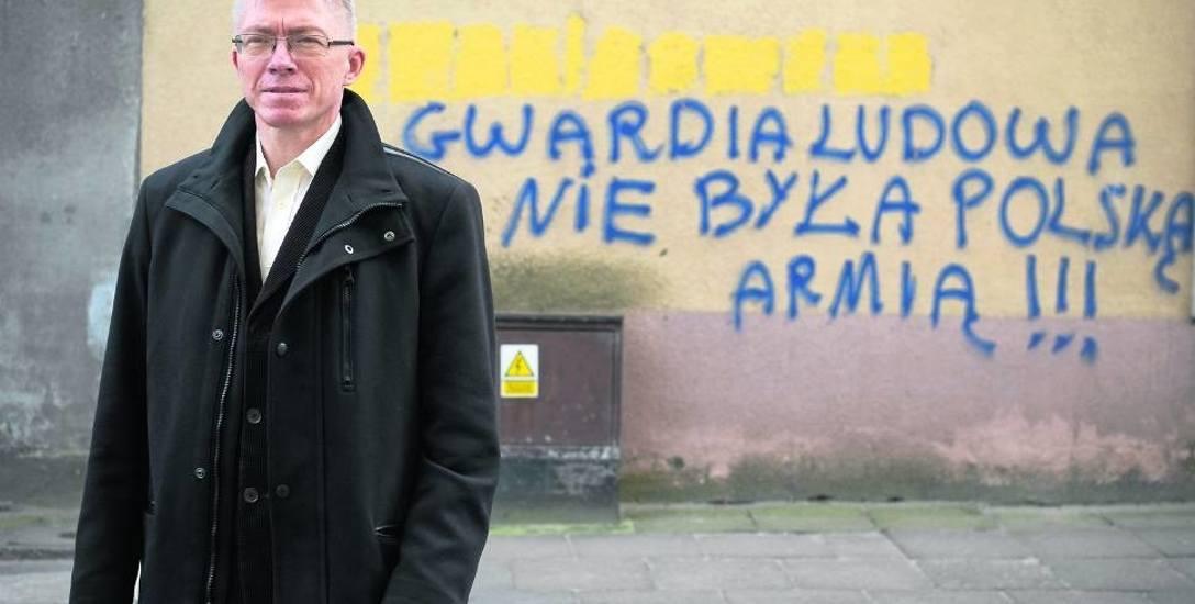 Gwardii Ludowej zmieniona ma zostać na MKS Cieśliki.