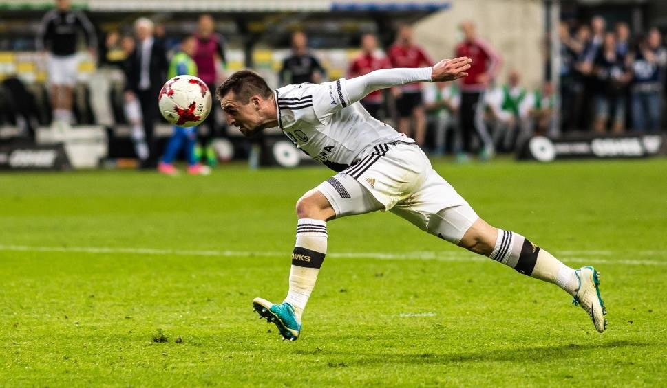 Film do artykułu: Terminarz Ekstraklasy na sezon 2018/2019. Liga startuje 20 lipca