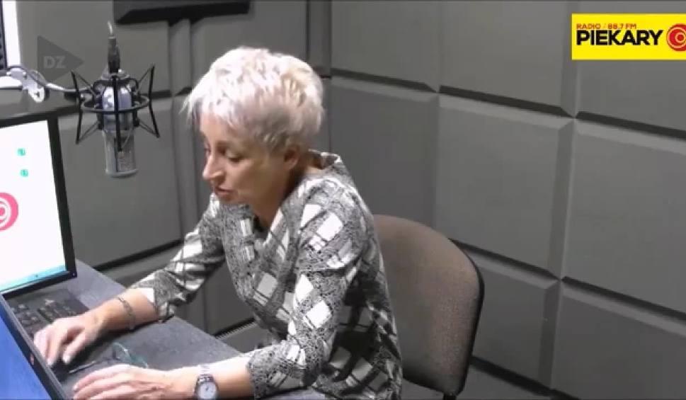 Film do artykułu: Ochęduszko-Ludwik: Byłam przeciw budowie Stadionu Śląskiego na kredyt. Gość Dnia DZ i Radia Piekary