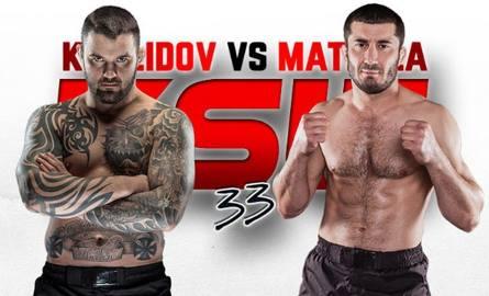 KSW 33: Materla vs. Khalidov. Rozwiąż quiz!