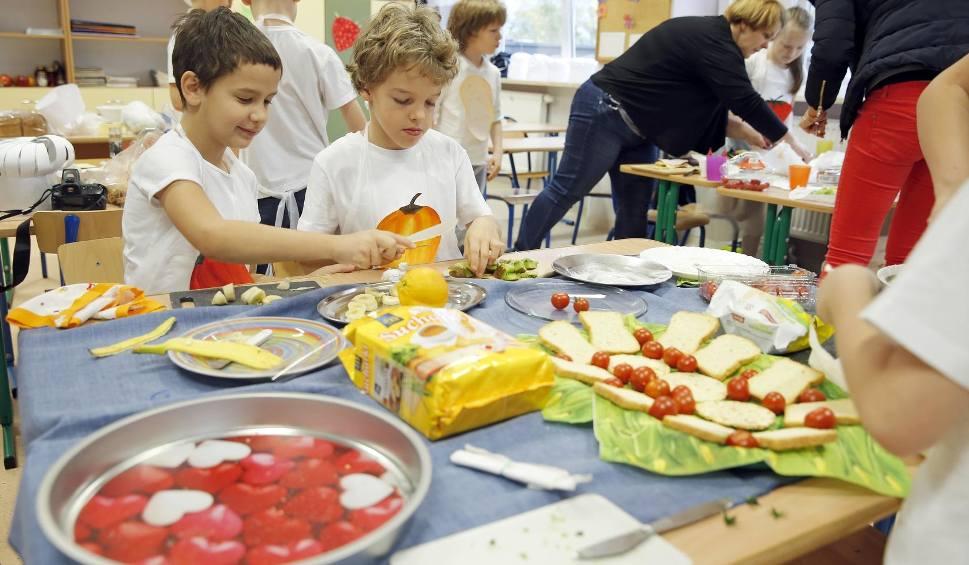 Film do artykułu: 260 000 uczniów jadło zdrowe śniadanie - Dzień Śniadanie Daje Moc!