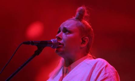 Kasia Nosowska ogłosiła, że zespół Hey zawiesza działalność.
