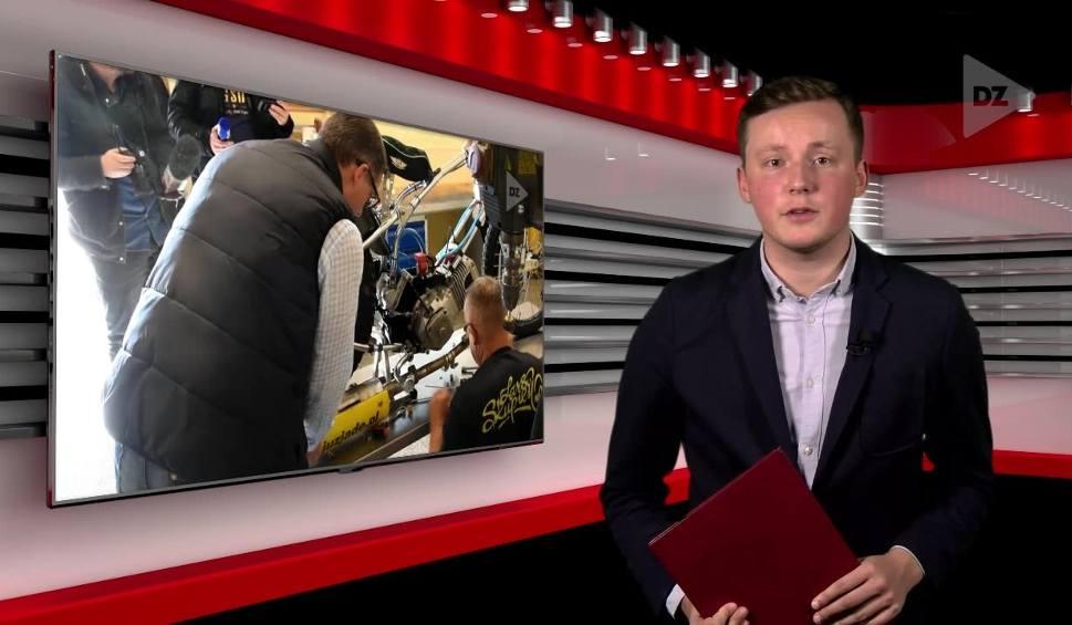 Film do artykułu: Najważniejsze wydarzenia z woj. śląskiego PROGRAM TyDZień 04.10.2019 WIDEO Prezentuje Bartosz Wojsa