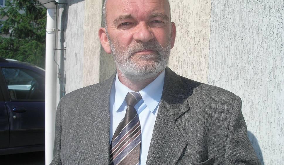 Film do artykułu: Dyrektor OSiR w Miastku Lech Warsiński idzie na emeryturę