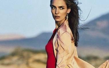 """Zuzanna Bijoch, topmodelka z Katowic, napisała powieść """"Modelka"""". Już w księgarniach WIDEO+ZDJĘCIA"""