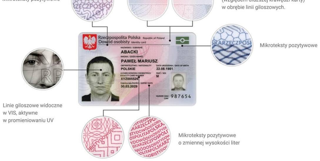 E-dowód posiada już prawie 5 mln Polaków.