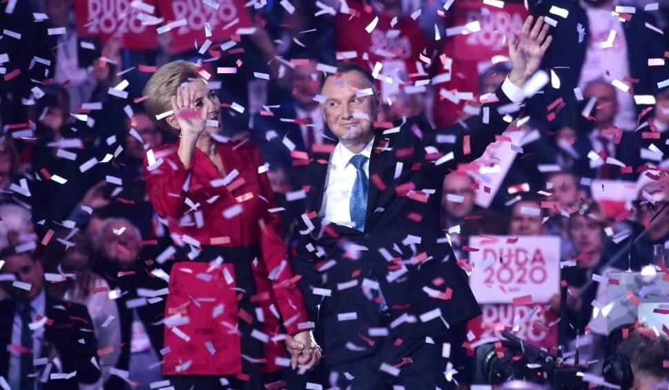 Film do artykułu: Sondaż prezydencki 2020. Kto wygrywa w woj. zachodniopomorskim? Komentarz politologa