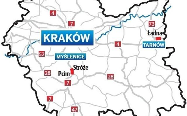 Fotoradary Na Zakopiance Dziennikpolski24 Pl